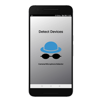 Camera Detector & Locator- Hidden Camera Detection APK screenshot 1