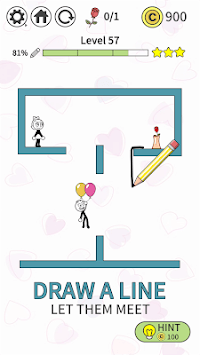 Flipped!-Magic Line APK screenshot 3