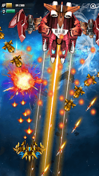 Galaxy Attack : Space Shooter APK : Download v1 10 for