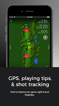 Coal Creek Golf Course - CO APK screenshot 3