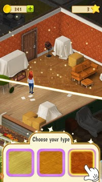 Homeword - Build your house with words APK screenshot 3