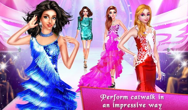 Fashion Showstopper Model Wedding Beauty Salon Apk Download V1 0 2 For Android At Androidcrew