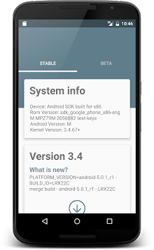 OTA updater - Library Demo APK : Download v1 0 for Android