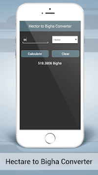 Hectare to Bigha Converter APK : Download v1 0 for Android at