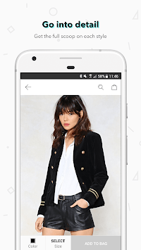 Nasty Gal APK : Download v7 0 12 for Android at AndroidCrew