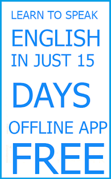 Spoken English APK : Download v3 0 for Android at AndroidCrew