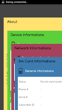 Sim Card Info 2017 APK : Download v1 0 0 for Android at AndroidCrew