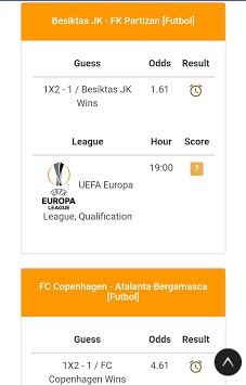 Betting Tips Free APK : Download v1 3 for Android at AndroidCrew