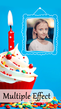 Happy Birthday Cake Photo Frame Editor Apk Download For Android
