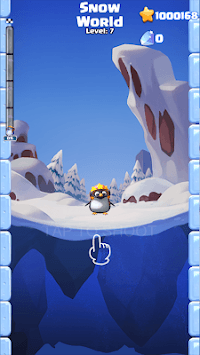 Polar Sprint APK screenshot 2