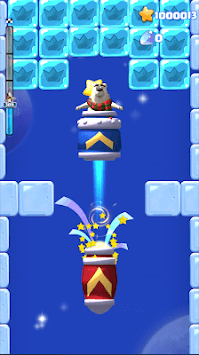 Polar Sprint APK screenshot 3
