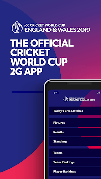 CWC19 Lite APK screenshot 1