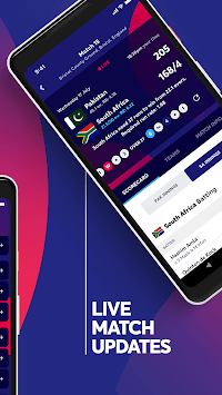 CWC19 Lite APK screenshot 2