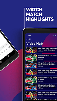 CWC19 Lite APK screenshot 3