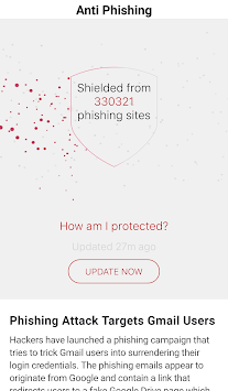 Anti Phishing by Identity Guard APK : Download v1 0 3 for