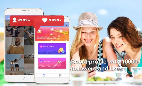 Top Followers & Get Likes APK : Download v2 1 3 for Android at