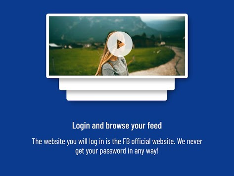 Video Downloader for FB APK : Download v1 8 5 for Android at AndroidCrew