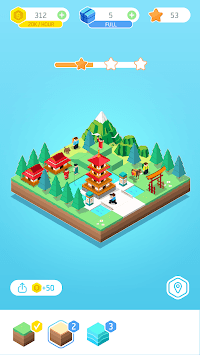 Color Land - Build by Number APK screenshot 2
