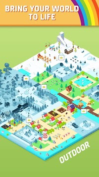 Color Land - Build by Number APK screenshot 3