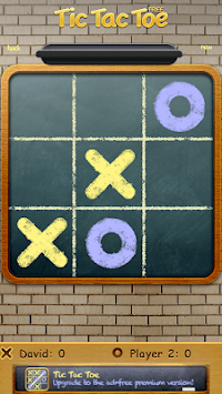 Tic Tac Toe APK screenshot 1