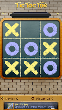 Tic Tac Toe APK screenshot 2