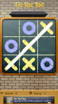 Tic Tac Toe APK screenshot 3