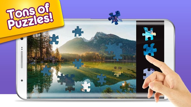 Jigsaw Puzzle - Fun Puzzle Game APK : Download v0 5 for