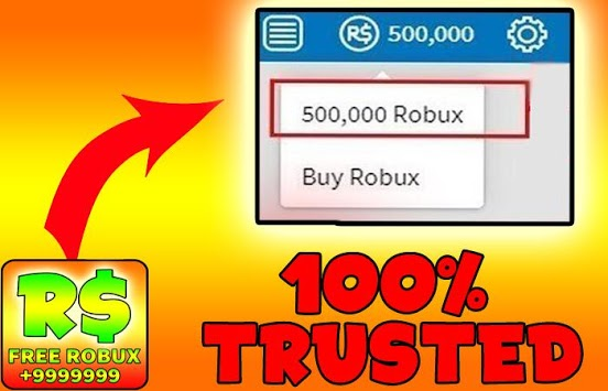 How To Get Free Robux - Free Robux Tips APK screenshot 1