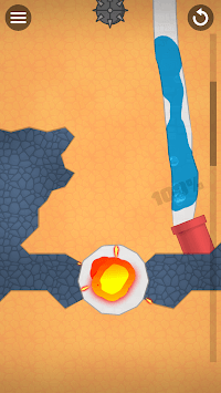 Water Cave APK screenshot 3