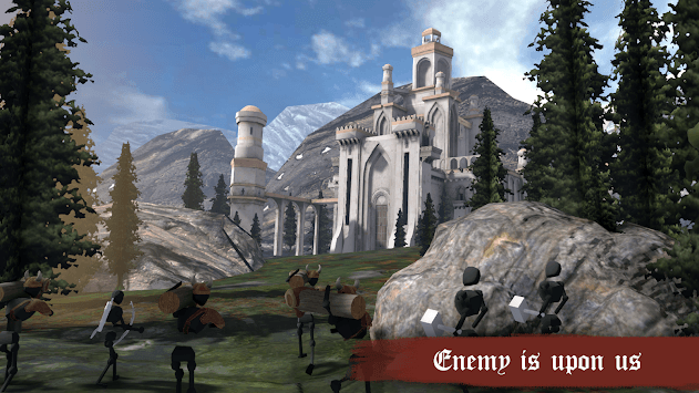 Defend The Castle APK screenshot 2