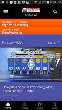 Action News Now Weather APK : Download v4 7 1600 for Android
