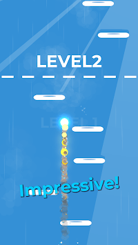 Bounce Up APK screenshot 3