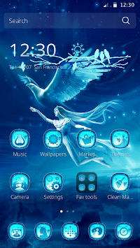 Princess Love Theme APK : Download v1 1 5 for Android at AndroidCrew