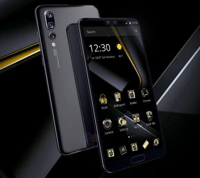 Gold Black Business Theme APK : Download v1 1 6 for Android