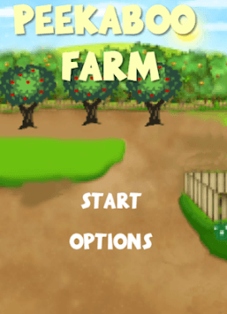 Peekaboo Farm APK screenshot 1