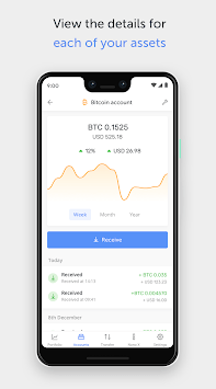 Ledger Live APK screenshot 3