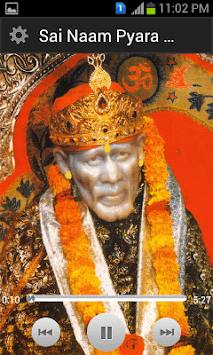 Shirdi Sai Ram APK : Download v1 4 for Android at AndroidCrew