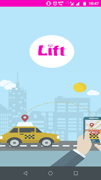 Lift Passenger APK screenshot 1
