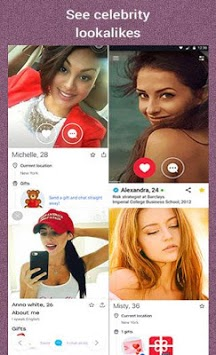 Random Live Chat: Free Video Chat with Cam Girls APK screenshot 3