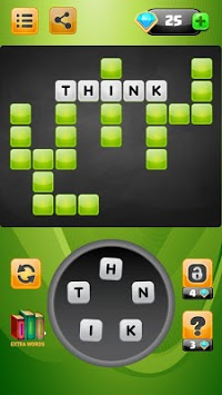 Noggin Wordsmith: Word Spell Puzzle APK screenshot 2