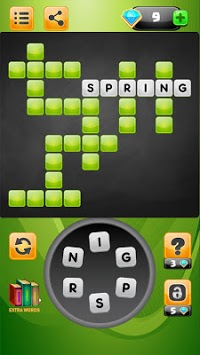 Noggin Wordsmith: Word Spell Puzzle APK screenshot 3