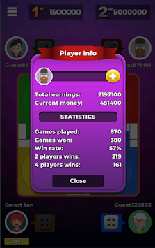 Ludo Challenge Stars - Classic King Game 2018 APK : Download