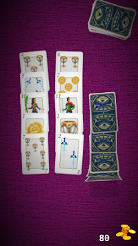 Card Reading APK screenshot 1