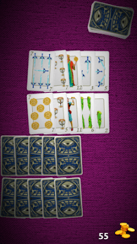 Card Reading APK screenshot 2