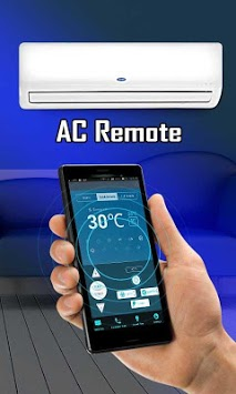 Universal AC Remote Controller Prank APK : Download v1 0 for Android