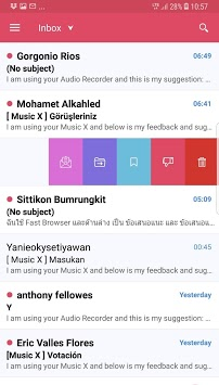 Email for Gmail & Google Mail APK screenshot 1