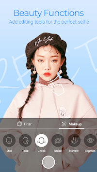 Makeup Camera - Beauty Makeup Photo Editor APK : Download v2