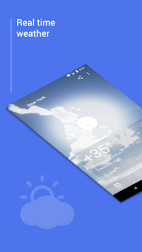 What a Weather APK screenshot 1