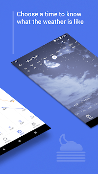 What a Weather APK screenshot 3
