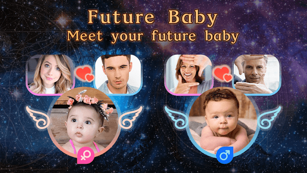 Daily Horoscope and Face Scanner Reader APK screenshot 3
